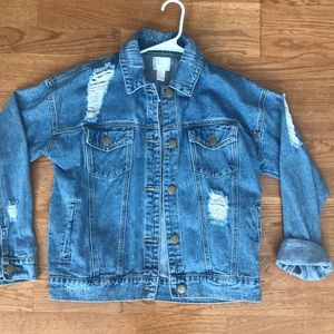Forever 21 - Denim jacket